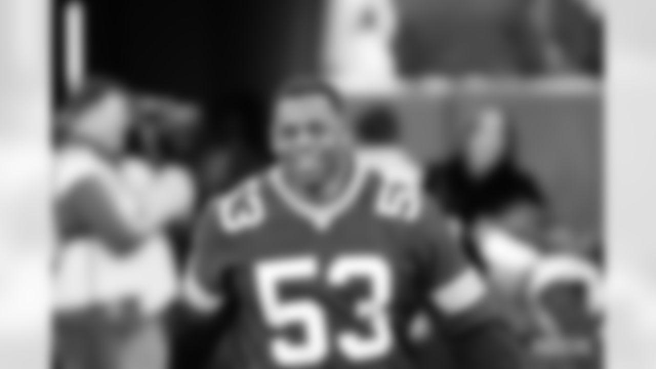 LB George Koonce (1992-99)