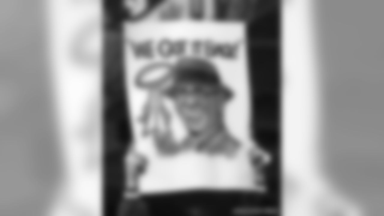 Poster of Vince Lombardi