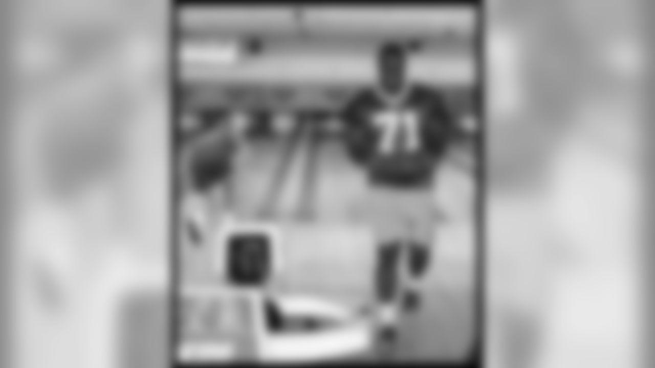 Minicamp 2000 - Bowling