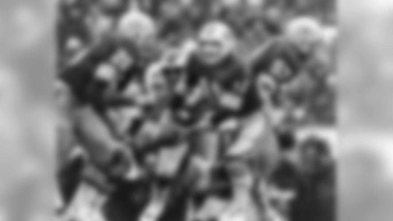 1979 Packers vs. Eagles