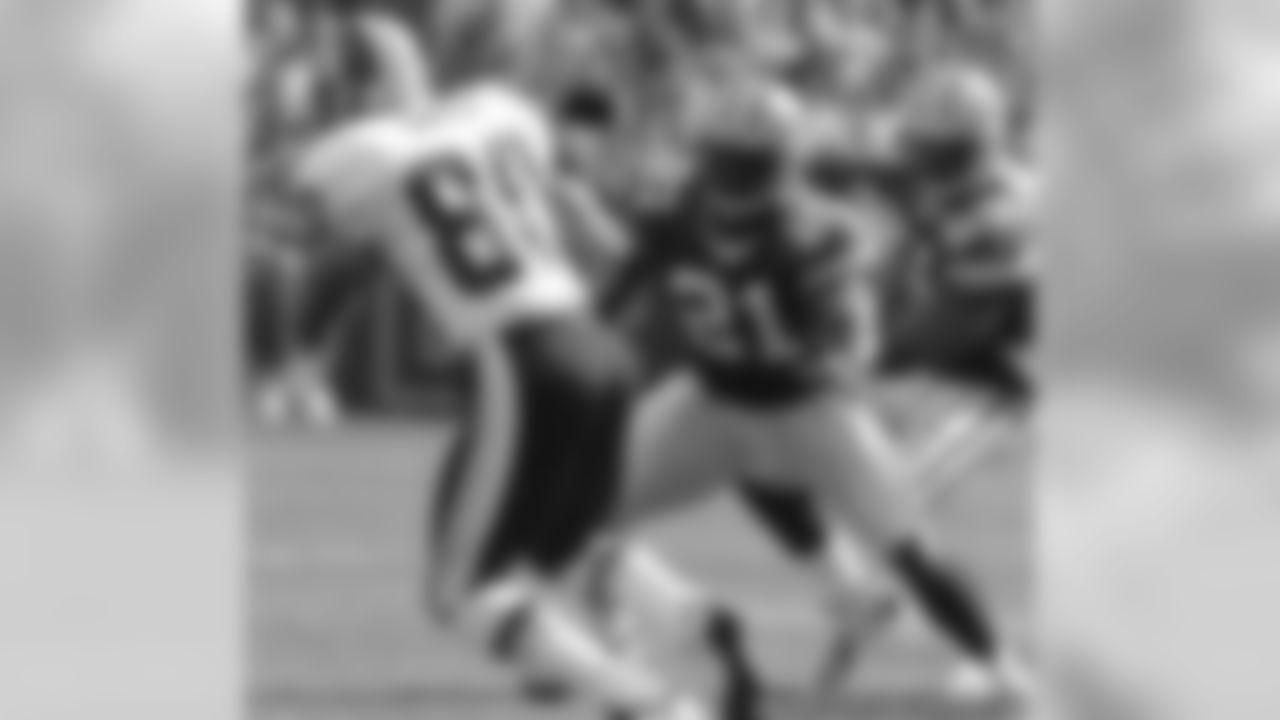 Week 8: Packers at Redskins