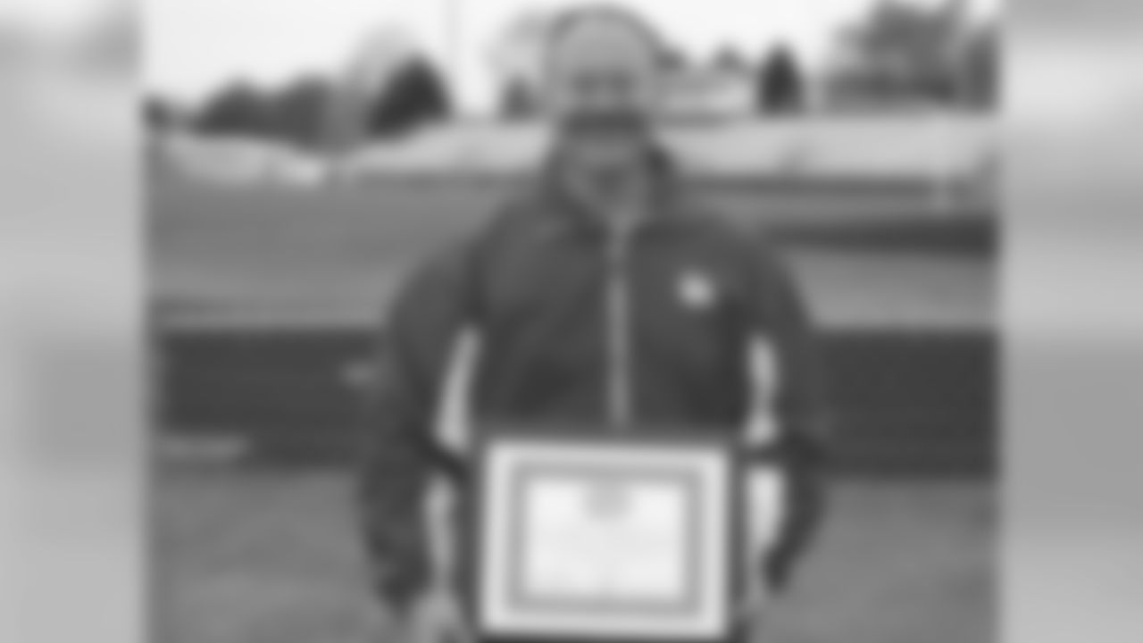 Sheboygan South's Dave Pfeiffer Named Packers H.S. Coach Of The Week