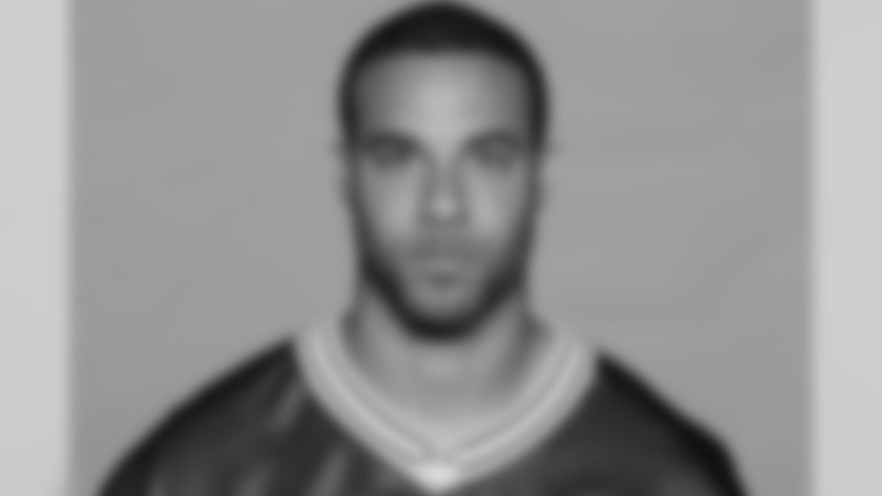 Micah Hyde, DB - #33 - Iowa