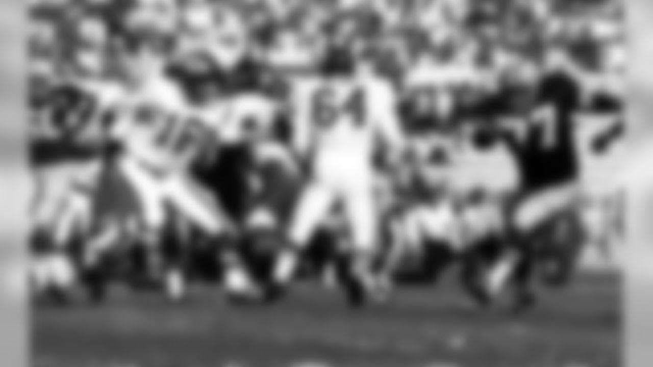 Packers vs. Chiefs, Super Bowl I 1967