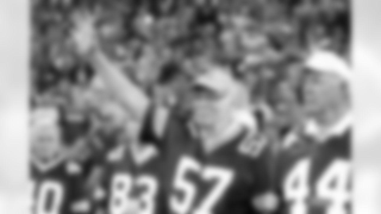 C Ken Bowman (1964-73)