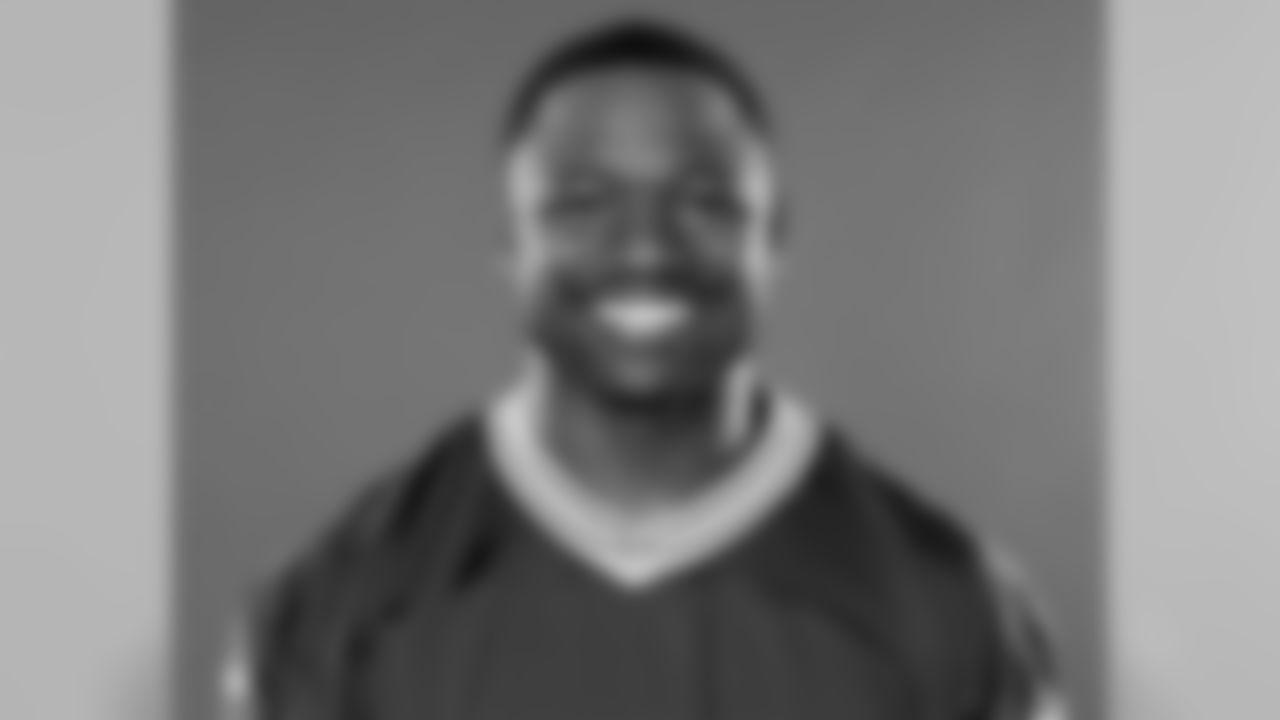 Ty Montgomery, WR - #88 - Stanford