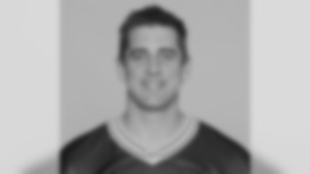 Aaron Rodgers, QB - #12 - California