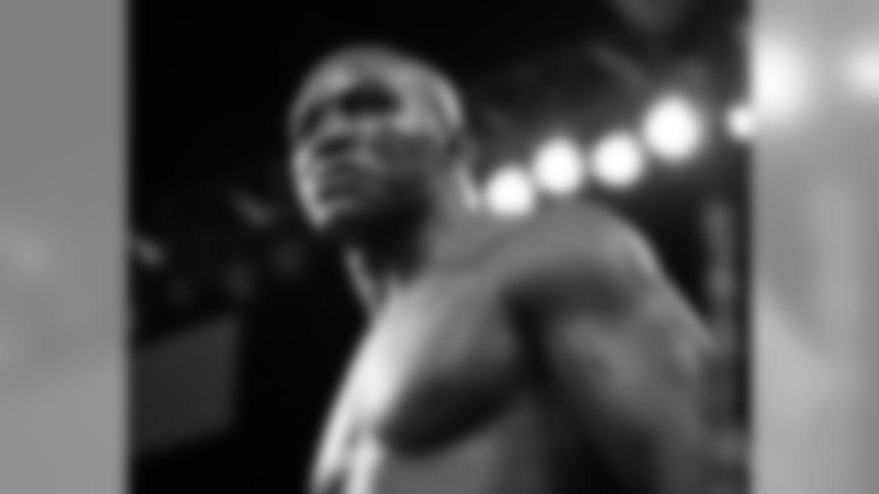 Evander Holyfield – Former professional boxer