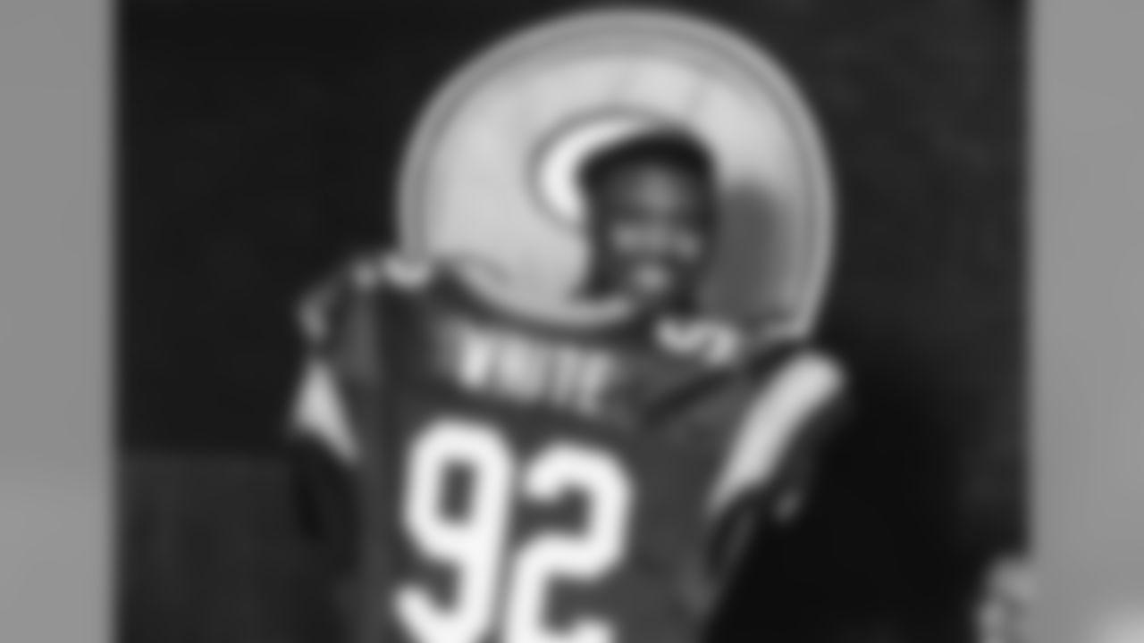 1993 - DE Reggie White