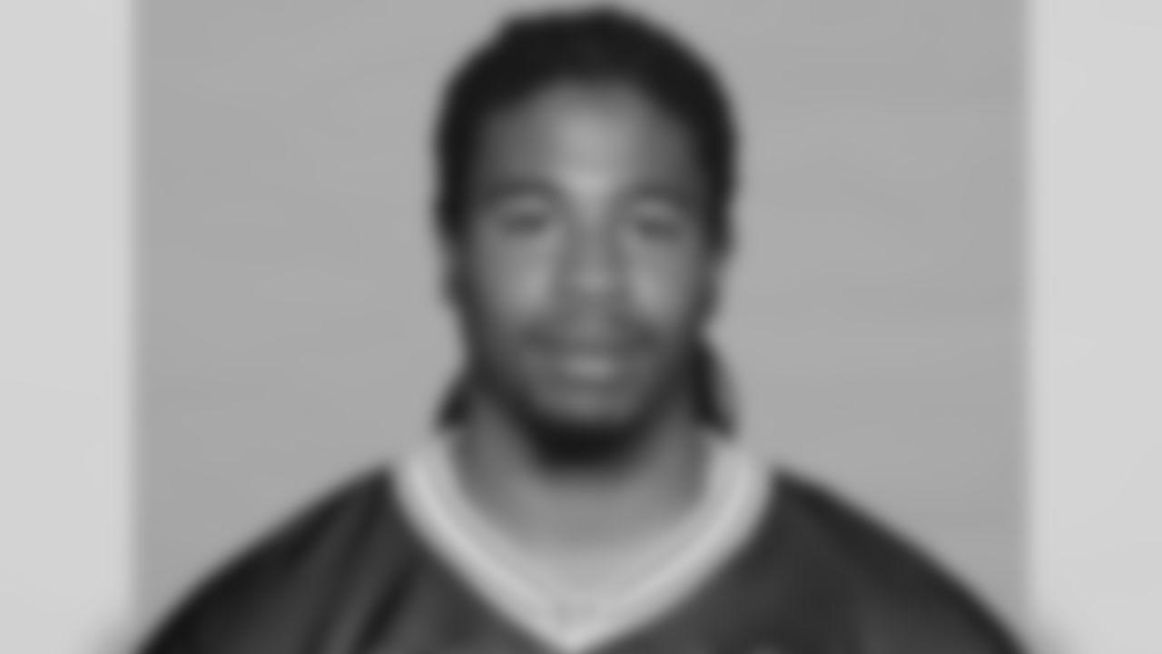 Jamari Lattimore, LB - #57 - Middle Tennessee State