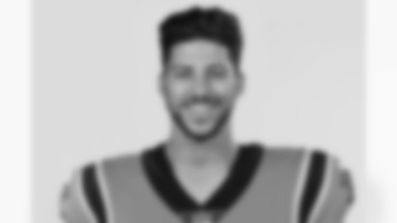 No. 9 kicker Matt Ammendola