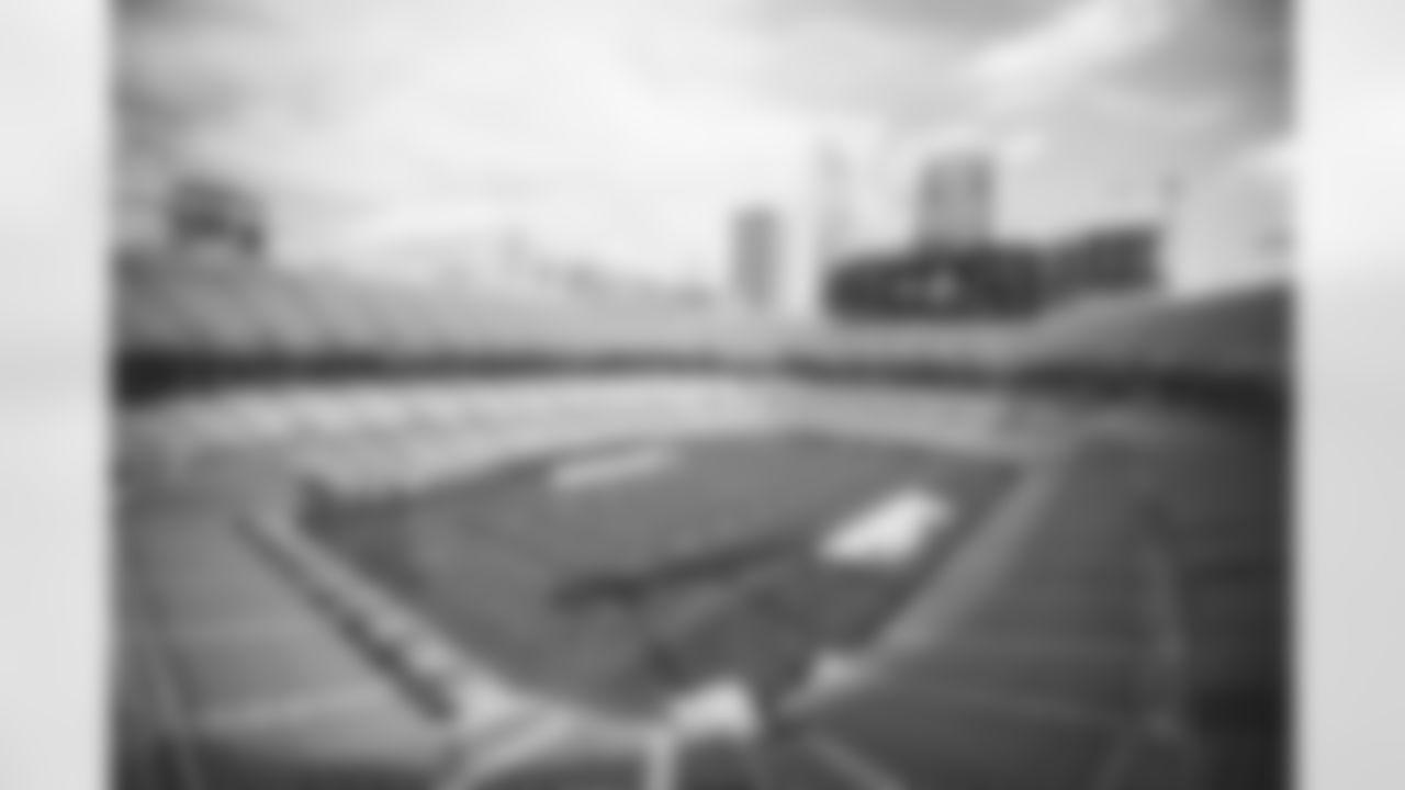 Bank of America Stadium, Charlotte, N.C.