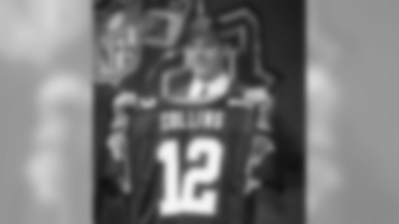 1995: QB Kerry Collins - Penn State