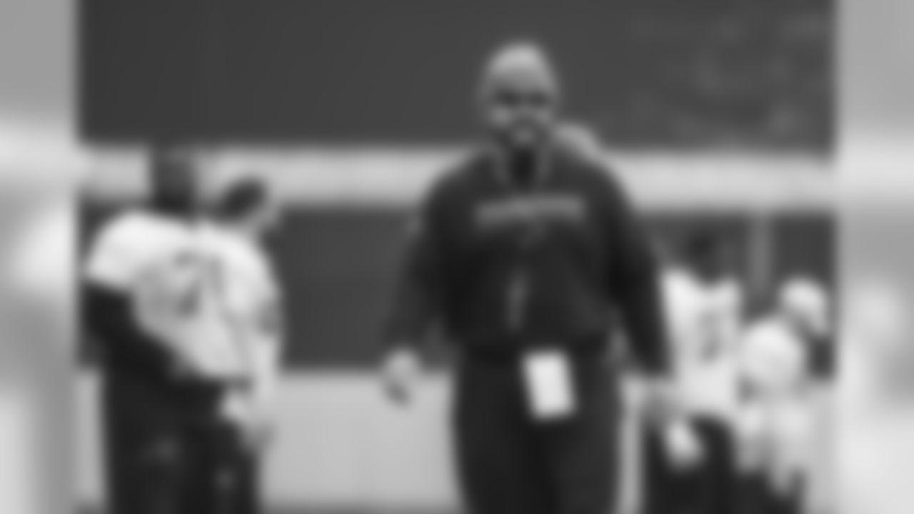 Strength and Conditioning Coach Joe Kenn