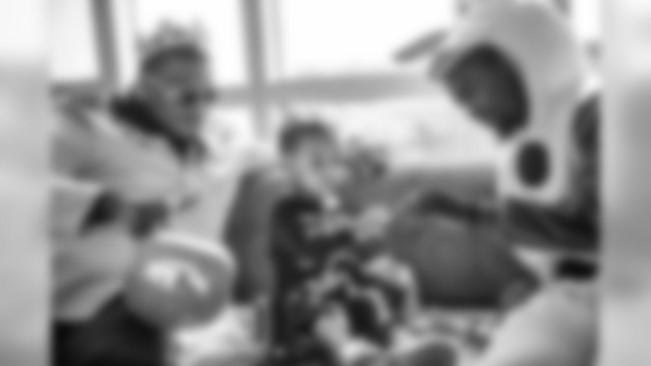 2018_10_30 rookie halloween hospital visit 660