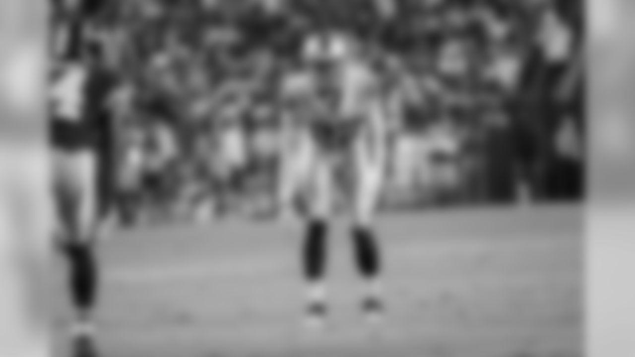 2017: CB Gareon Conley, Raiders