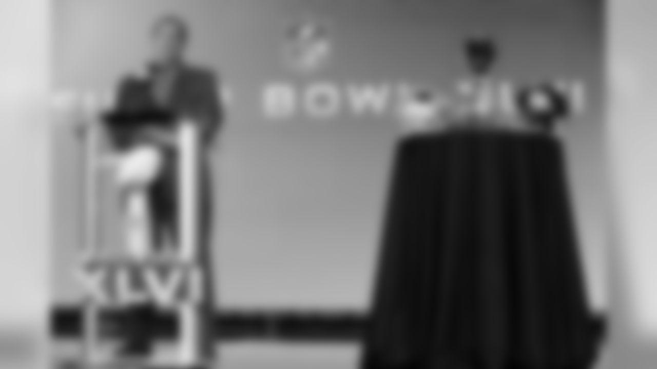 Bill Belichick addresses the media
