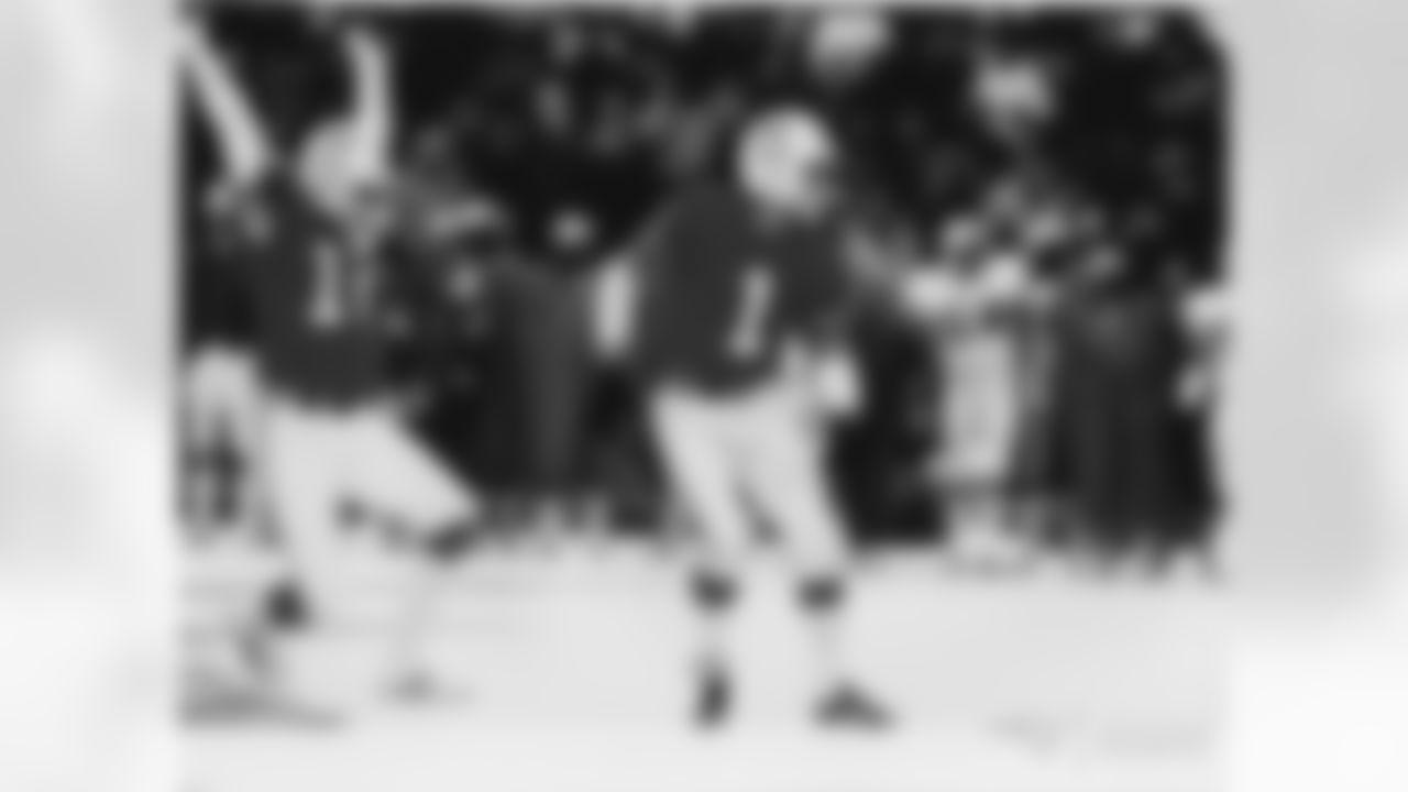 Dec. 12, 1982: Patriots 3, Dolphins 0