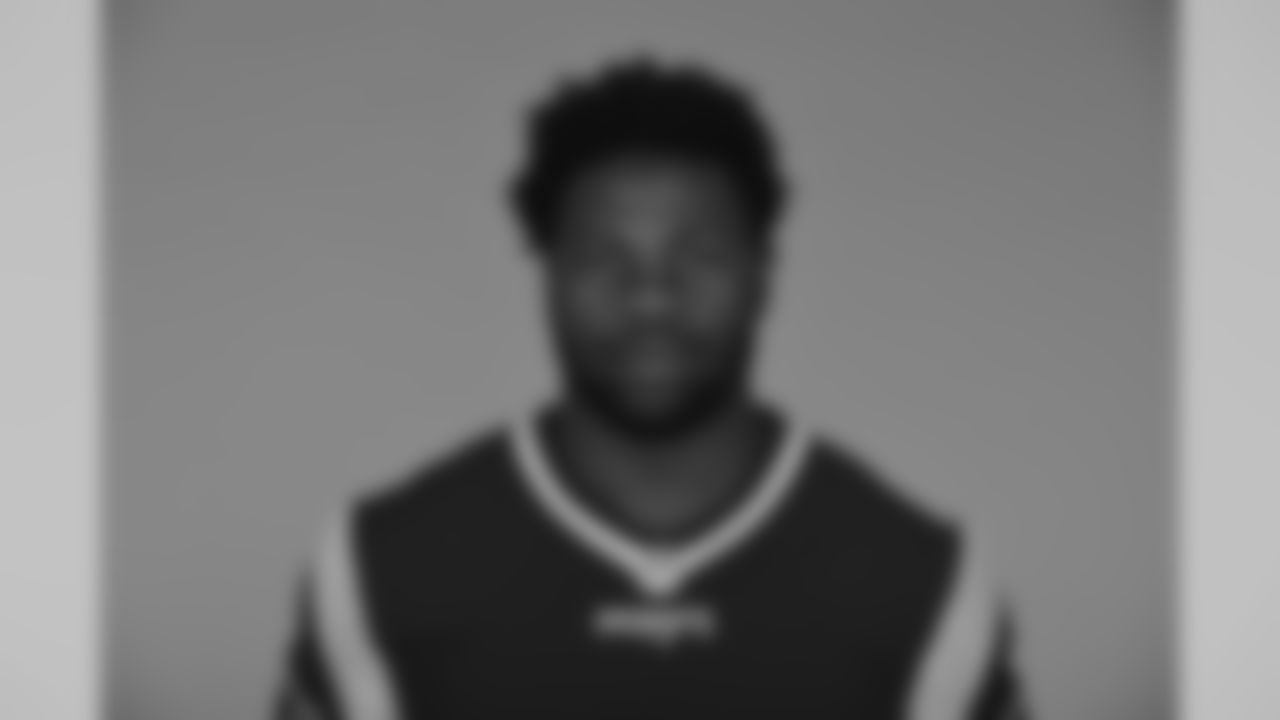 Dwayne Allen, TE:  Dwayne Allen was acquired by New England from Indianapolis along with a 2017 sixth-round draft selection (200th overall) in a trade in exchange for a 2017 fourth-round draft selection (137th overall) on March 9, 2017 ... Originally drafted by Indianapolis in the third round (64th overall) of the 2012 NFL Draft.