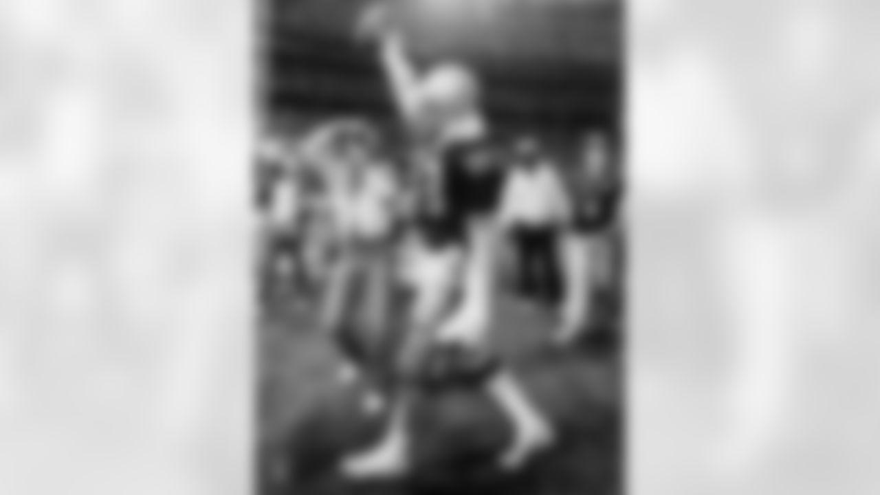 G Gene Upshaw - 1967 NFL Draft