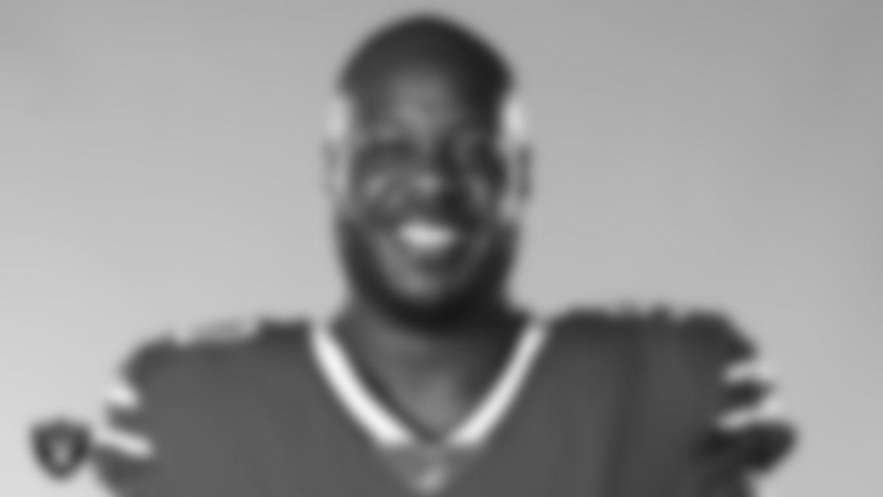 DT Quinton Jefferson  Previous teams: Seattle Seahawks (2016), Los Angeles Rams (2017), Seattle Seahawks (2017–19), Buffalo Bills (2020)