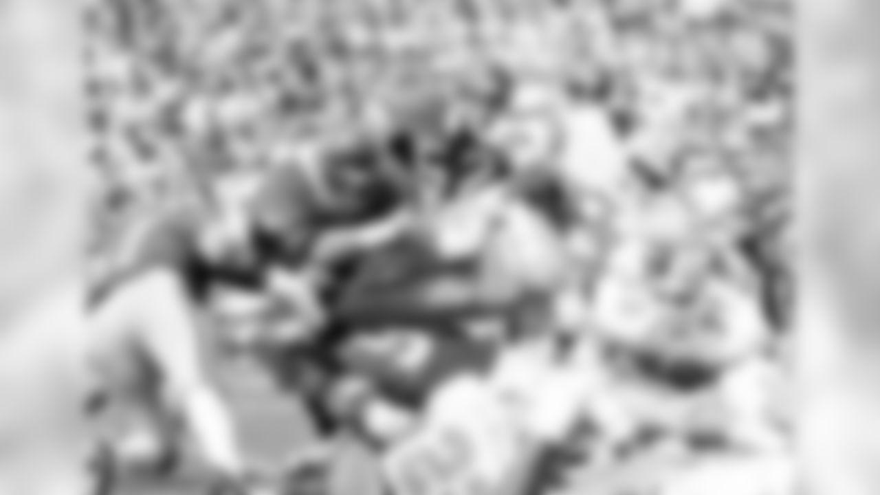 USC linebacker (1981-84)