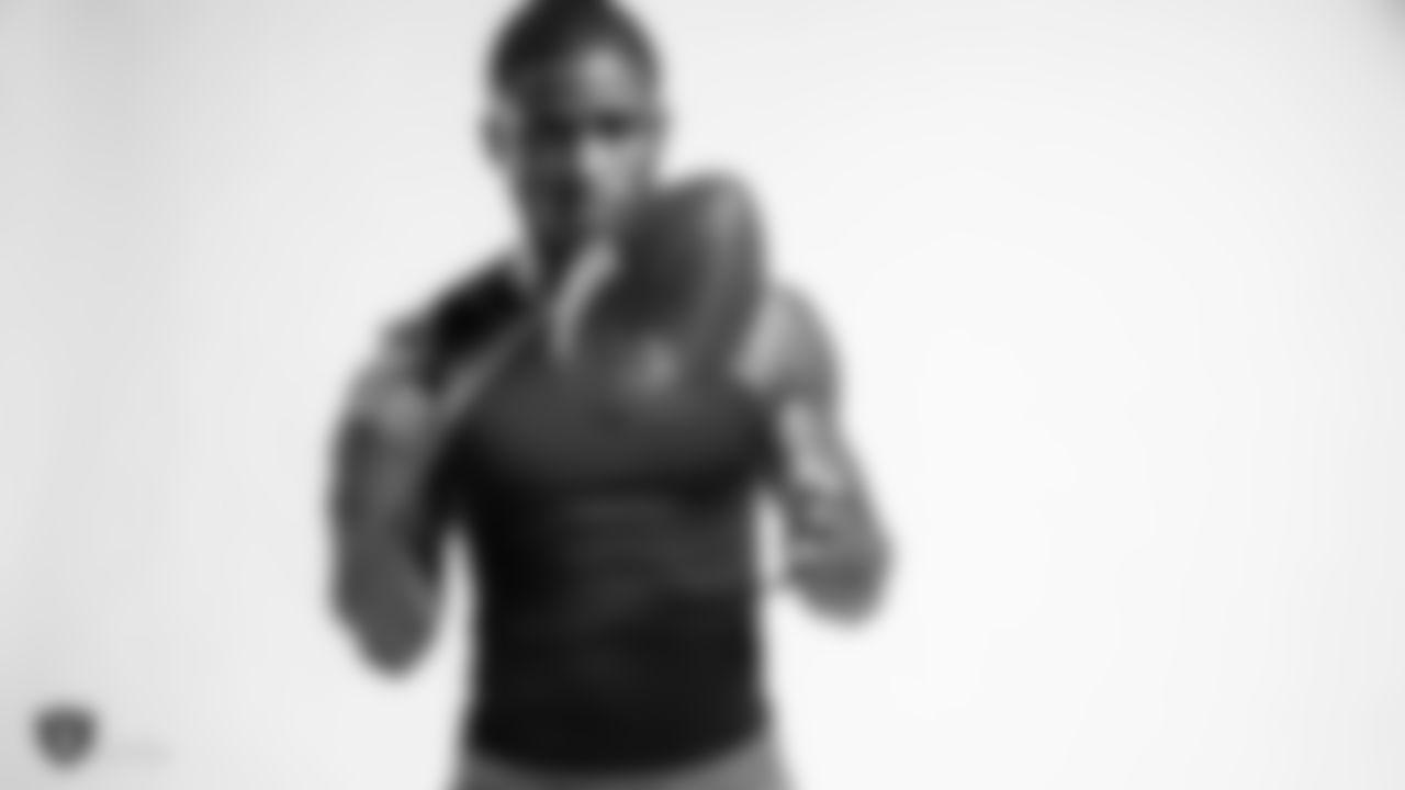 Clemson cornerback Trayvon Mullen (Round 2 - 40th overall)