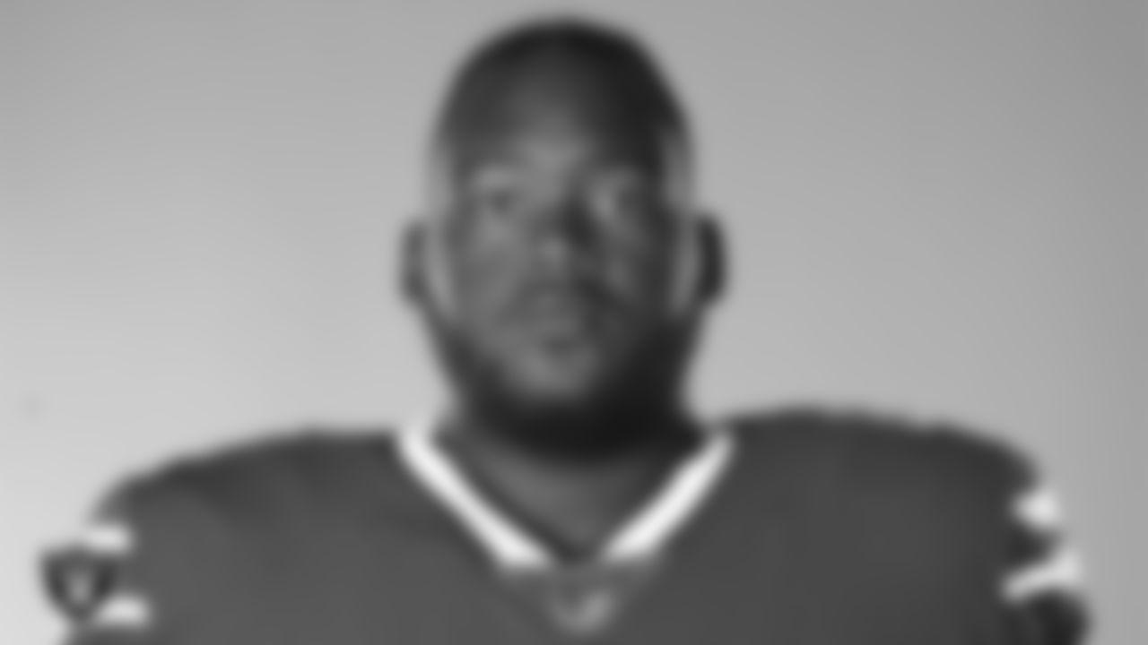 G Marquel Harrell  Previous teams: Buffalo Bills (2020)