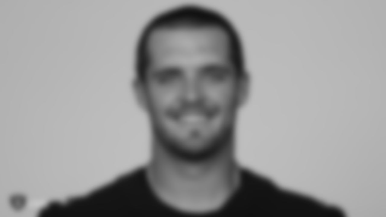 Quarterback Derek Carr, selected in the second round of 2014 NFL Draft, leads the Raiders in team history with 22,793 passing yards and 19 game-winning drives.