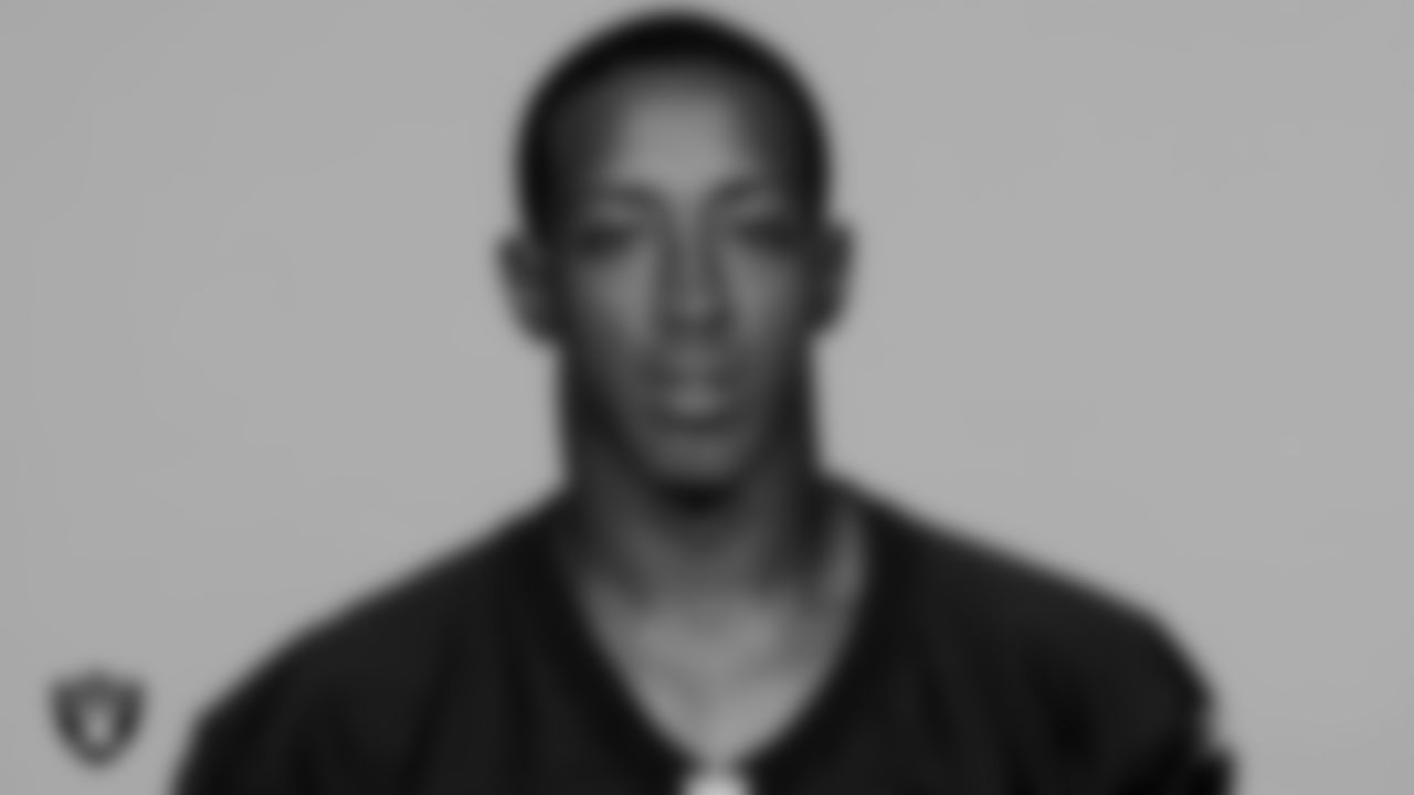 Phillip Buchanon was selected with the No. 17 overall pick in the 1st round of the 2002 NFL Draft. He played in 36 games with 26 starts and recorded 11 interceptions for 326 yards and 4 TDs. Buchanon also returned 72 punts for 790 yards and 3 TDs.