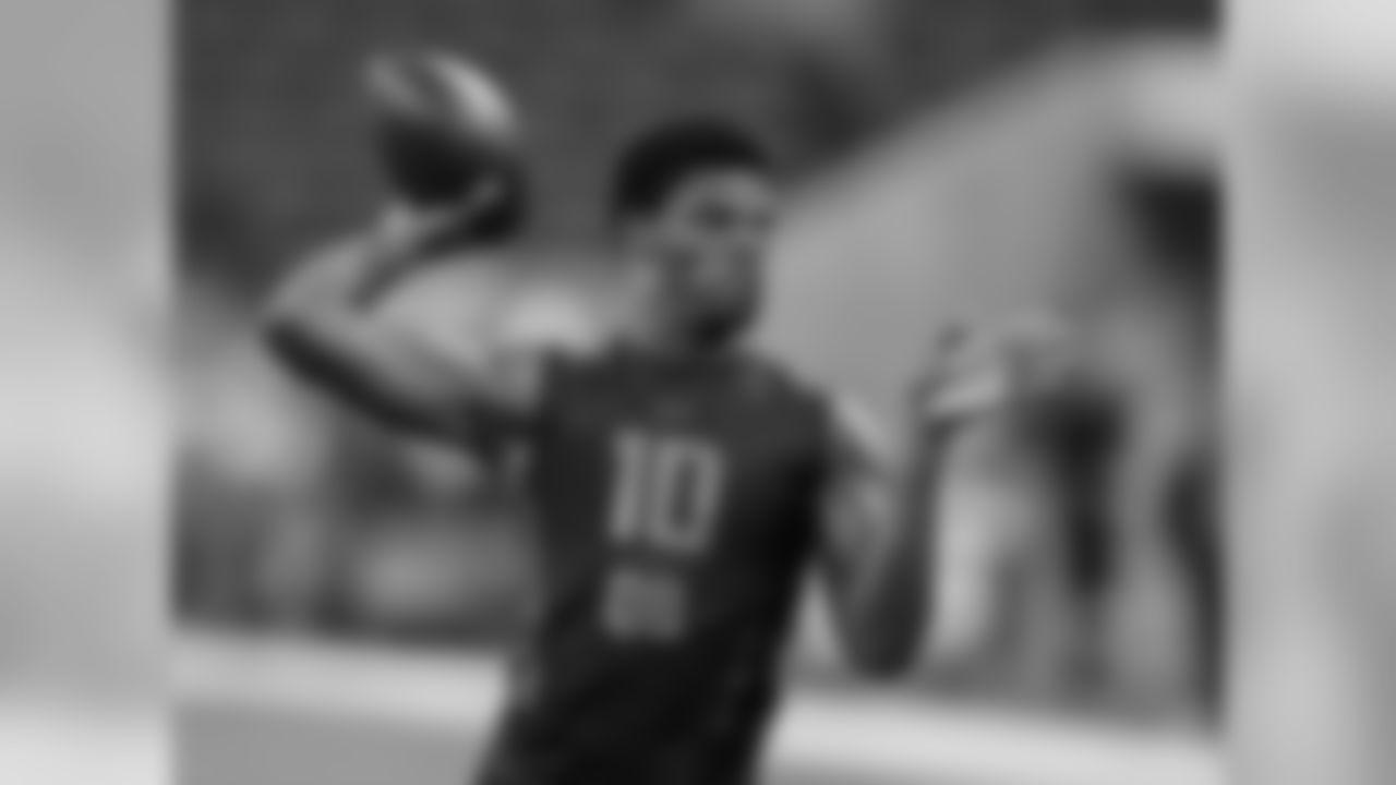 Louisville quarterback Lamar Jackson (Michael Conroy/Associated Press)