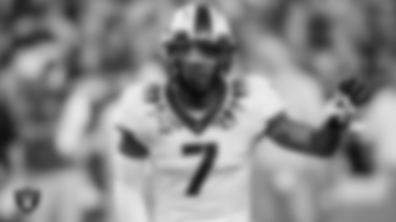 S Trevon Moehrig Second Round (43rd overall) TCU