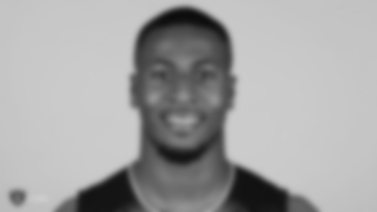 Houston cornerback Isaiah Johnson (Round 4 - 129th overall)