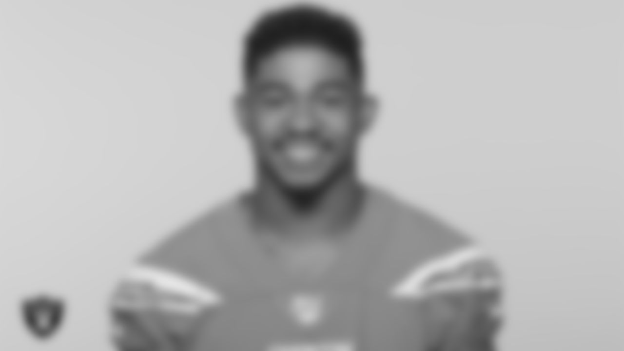DB Roderic Teamer  Previous teams: Los Angeles Chargers (2019-20), Indianapolis Colts (2021)
