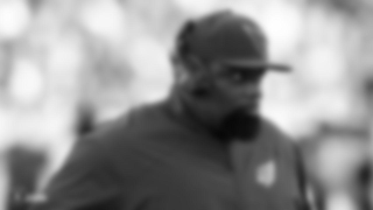 Brentson Buckner - Defensive Line