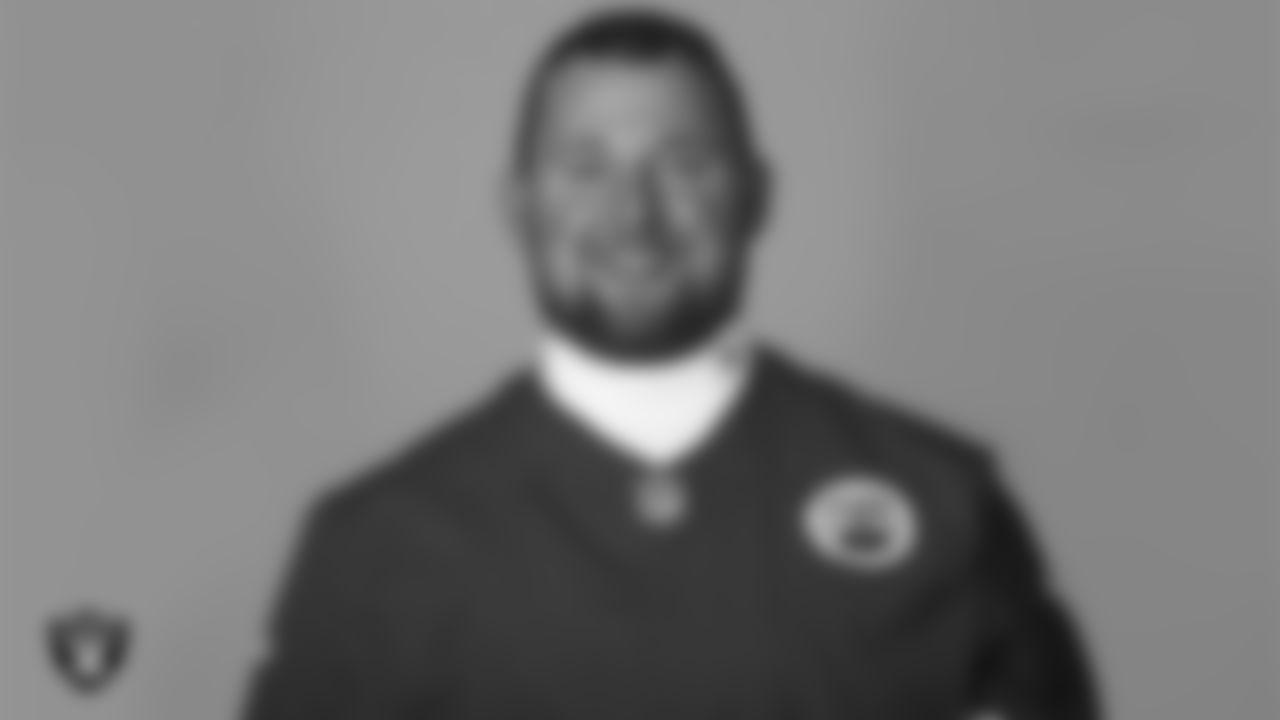 G Parker Ehinger  Previous teams: Kansas City Chiefs (2016-17), Baltimore Ravens (2019)