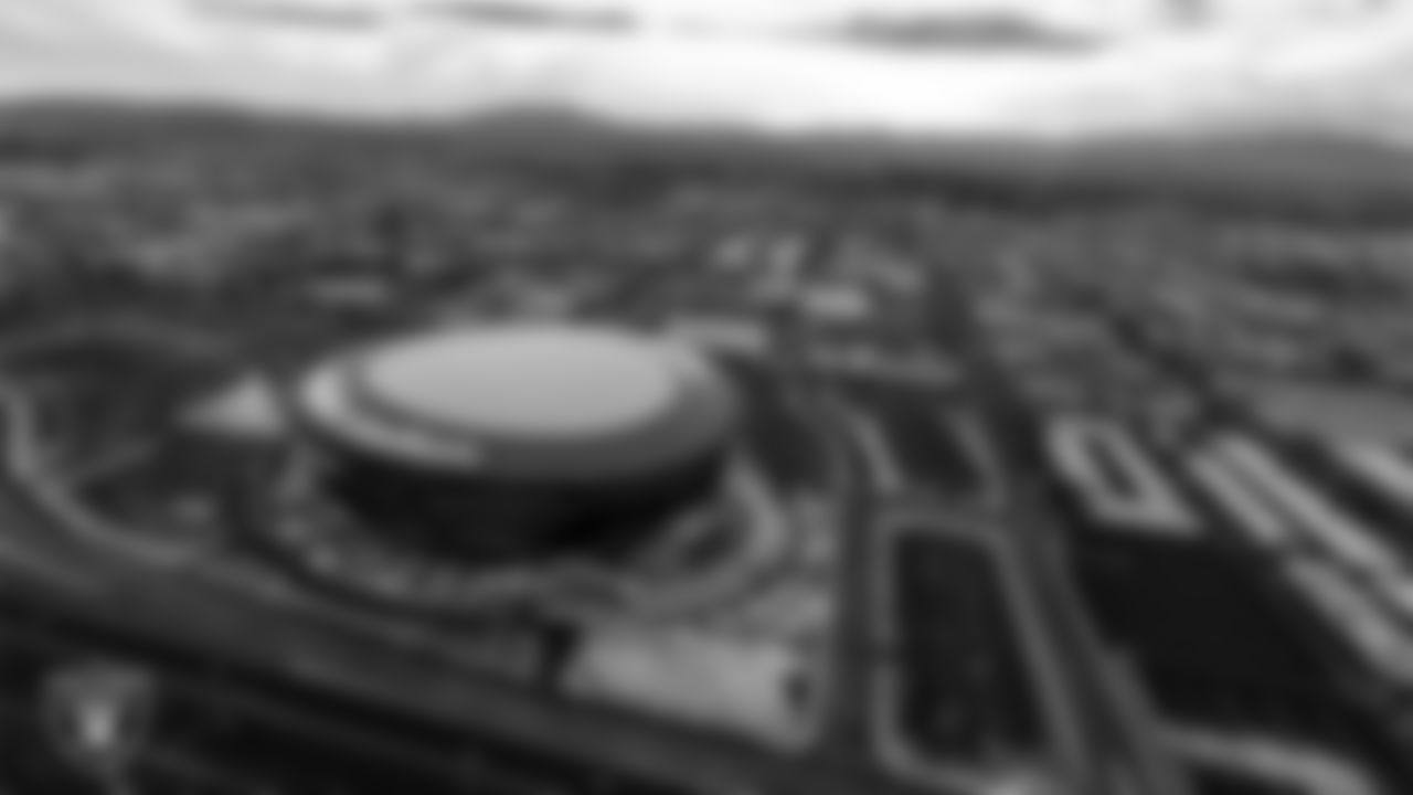 Preseason Week 1: Allegiant Stadium  Las Vegas Raiders vs. Seattle Seahawks - TBD