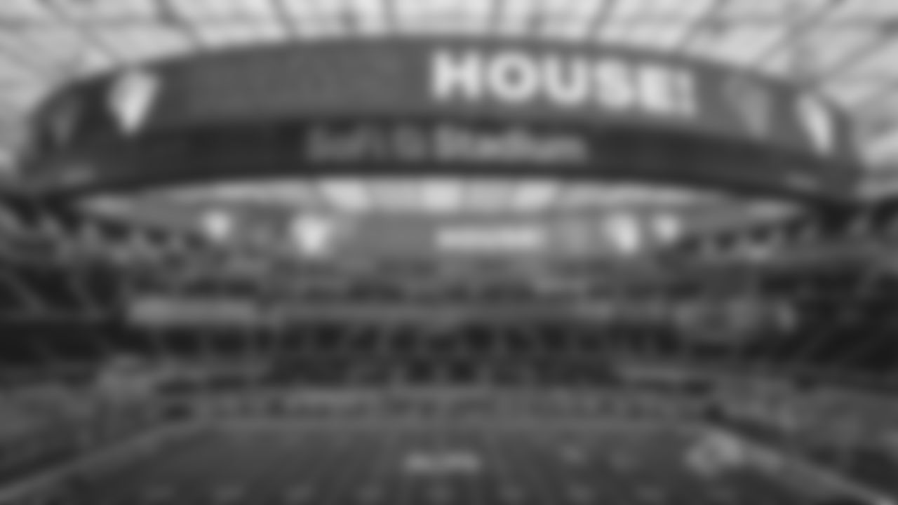 Rams vs Bears | SoFi Stadium | Week 1