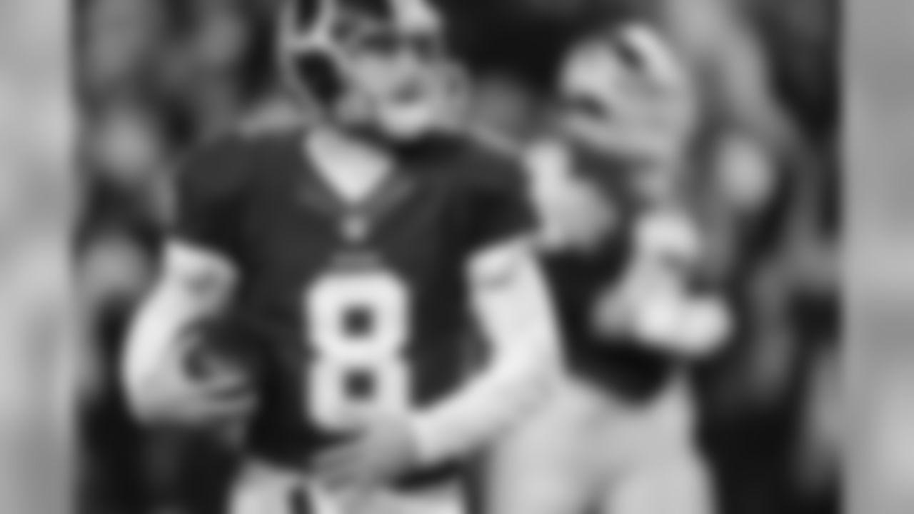 Kirk Cousins (Washington Redskins): $19,953,000 franchise tag