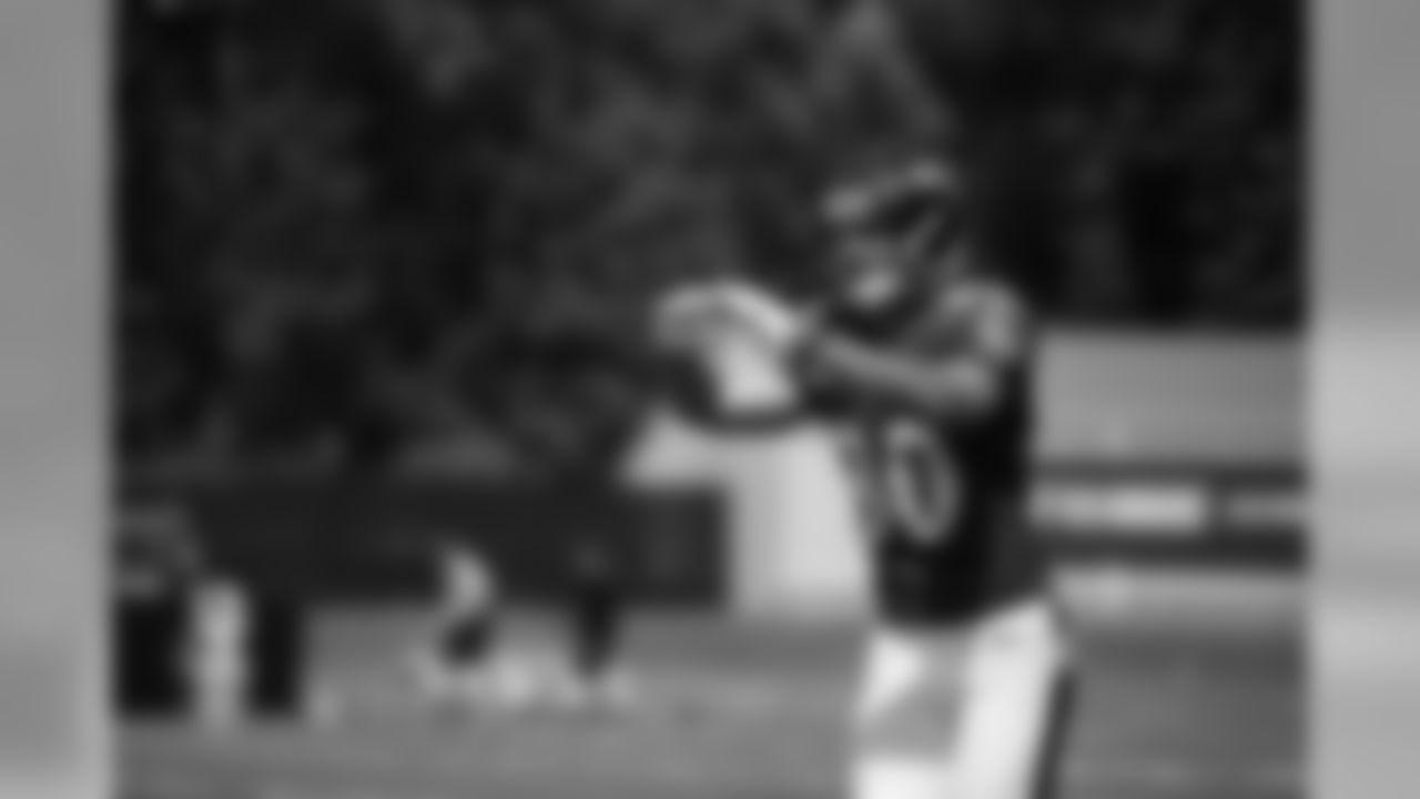 Ravens Practice 08/26