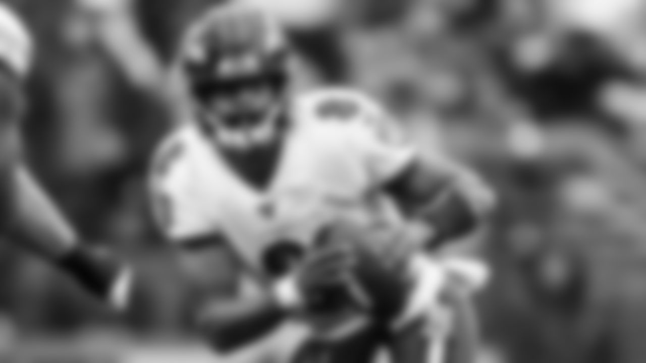 QB Lamar Jackson  Jackson is one of the leaders for MVP and a shoo-in for the Pro Bowl as it stands now. He would be the first Ravens quarterback to be voted into the Pro Bowl. Jackson is on pace for more than 3,500 yards passing and an NFL record 1,248 rushing yards. He's become one of the league's biggest stars and hardest players to defend.
