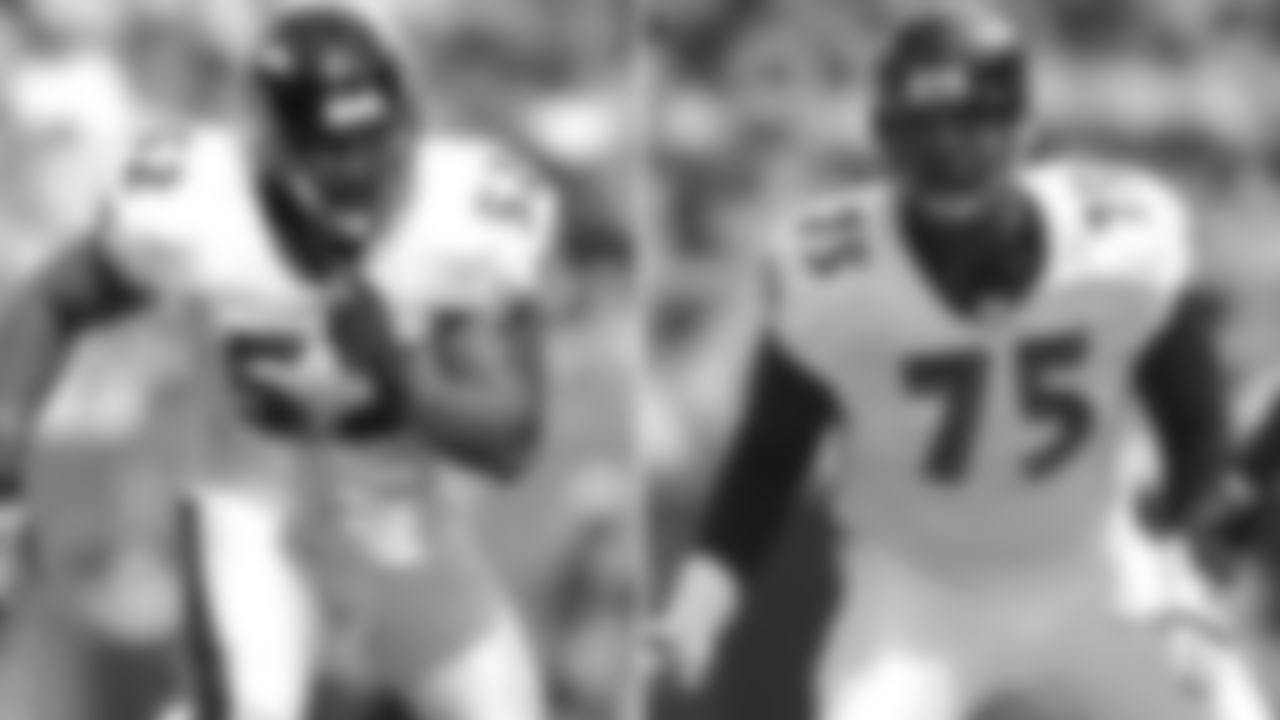 1. 1996 – Jonathan Ogden/Ray Lewis  It doesn't get any better than starting the franchise's first draft with a pair of Hall of Famers in Jonathan Ogden and Ray Lewis with back-to-back picks. Jermaine Lewis in the fifth round was a local gem who helped spark the Super Bowl team.