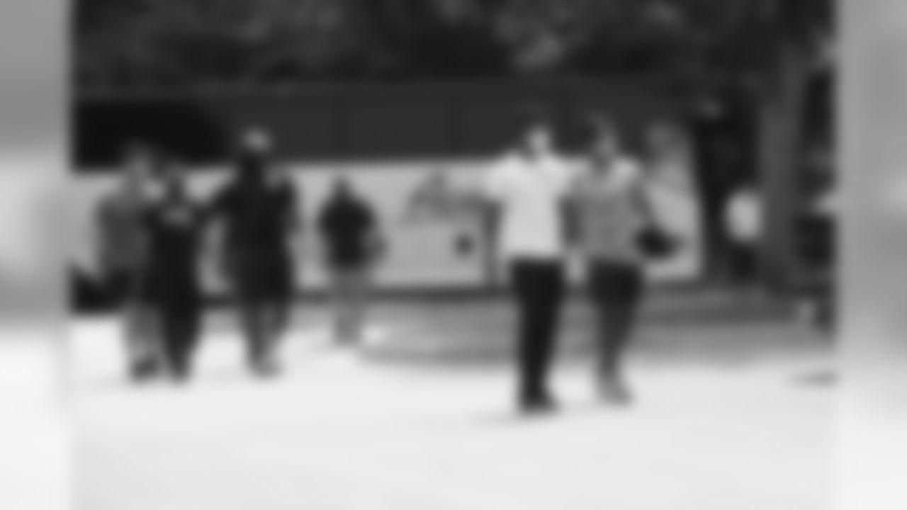 Rookies Arrive to UAPC