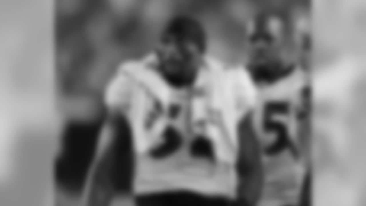 Lewis will go down as one of the game's biggest stars, and best defensive players, of all time. Thus, he's widely expected to be a first-ballot Hall of Famer. Well known for his leadership, fiery speeches and relentless play over 17 seasons, Lewis was voted to 13 Pro Bowls, named the NFL Defensive Player of the Year twice (2000, 2003) and became a two-time Super Bowl champion (XXXV, XLVII). He was the Super Bowl XXXV MVP and leader of arguably the best defense of all time.