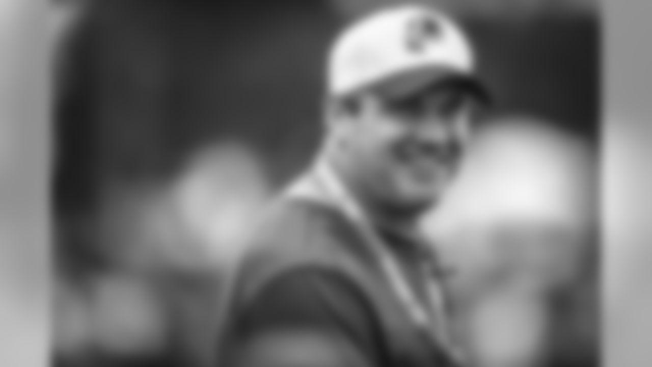 Head Coach Jay Gruden