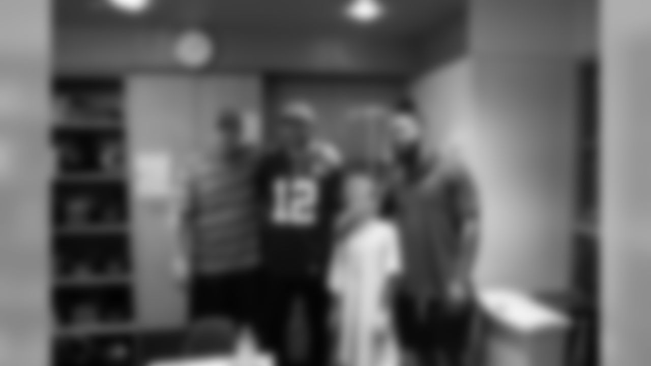 Thanksgiving Hospital Visit 112619-1265
