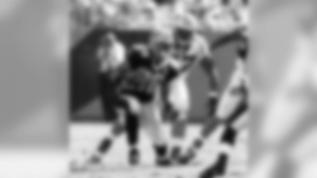 10 1 06 Saints at Panthers