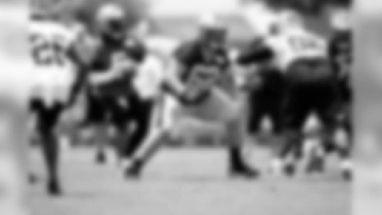 2019 New Orleans Saints - Vet Mini Camp June 11th  All Images Copyright Michael C. Hebert