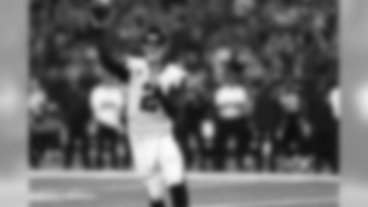 Atlanta Falcons - Matt Ryan