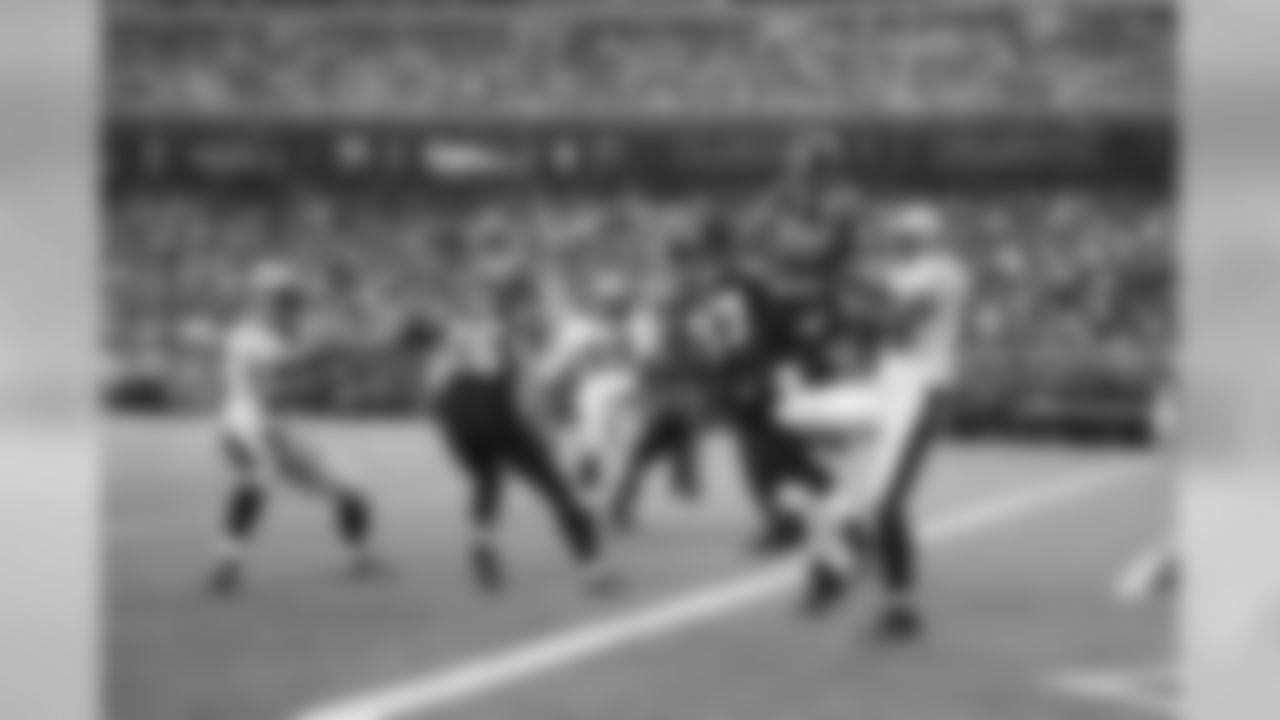 11 26 06 Saints at Falcons
